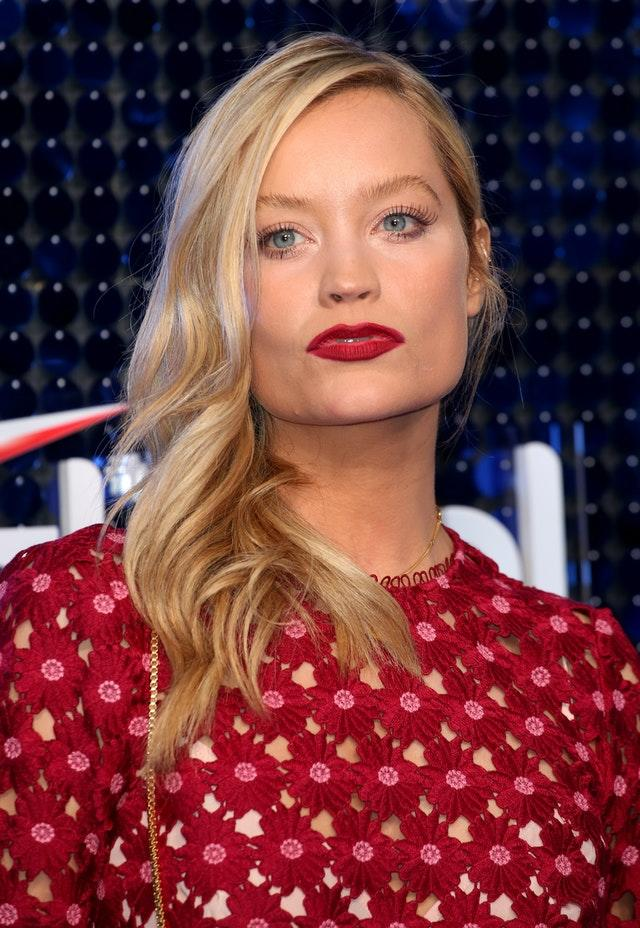 Laura Whitmore comments