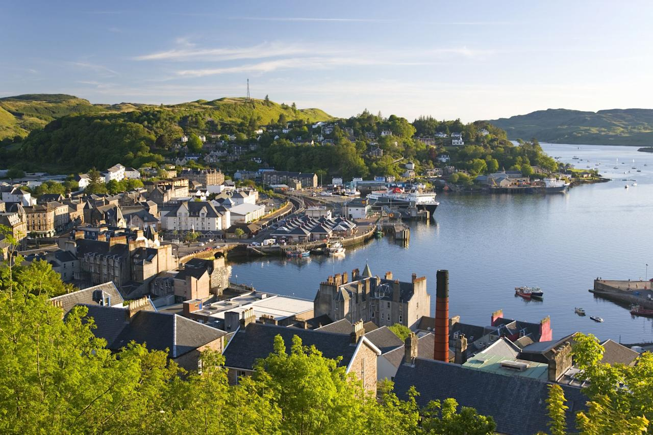 "<p>The best UK <a href=""https://www.countryliving.com/uk/travel-ideas/staycation-uk/a34040546/airship-scottish-highlands-airbnb/"" target=""_blank"">staycations</a> for green spaces have been revealed in new research — and, unsurprisingly, Cumbria, North Yorkshire and Wales all topped the list. </p><p>""From the lakes and mountains of the Lake District, to the Devonshire coastline, the UK can be truly dreamy and idyllic, but where exactly are the UK's most beautiful escapes?"" says the team at Daffodil Hotel in the <a href=""https://www.daffodilhotel.co.uk/most-beautiful-escapes/"" target=""_blank"">study</a>. </p><p>""We've ranked over 70 of the UK's most beautiful towns and villages on factors such as number of attractions, beauty spots and mountain ranges, to bring you the ultimate list of picturesque and peaceful places to escape to in 2020 and beyond.""</p><p>Whether you're looking to plan a UK staycation for next year or simply want to find out which ones made the list, these beautiful places are worth visiting. Take a look at the winning spots below...</p>"
