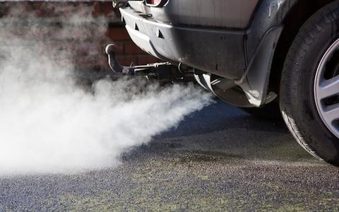 Nice has called for councils to remove speed bumps to prevent traffic pollution - Credit: Jinny Goodman / Alamy Stock Photo