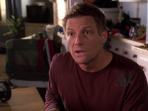 <p>He played the philandering Tom Scavo, husband to Lynette who always seemed to be in the midst of a mid-life crisis.</p>