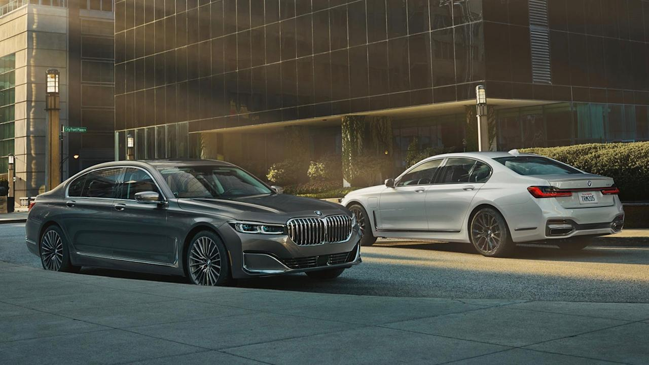 <p><strong>2019 BMW 7 Series:</strong></p> <p>Retail Price: <strong>$84,645</strong><br /> Average Transaction: <strong>$72,822</strong><br /> Savings: <strong>$11,823</strong><br /> Percentage Discount: <strong>14%</strong></p> <hr /> <p><strong>2019 BMW i8:</strong></p> <p>Retail Price: <strong>$160,644</strong><br /> Average Transaction: <strong>$139,883</strong><br /> Savings: <strong>$20,761</strong><br /> Percentage Discount: <strong>13%</strong></p> <hr /> <p><strong>2019 BMW 6 Series:</strong></p> <p>Retail Price: <strong>$74,324</strong><br /> Average Transaction: <strong>$65.061</strong><br /> Savings: <strong>$9,263</strong><br /> Percentage Discount: <strong>12.5%</strong></p>