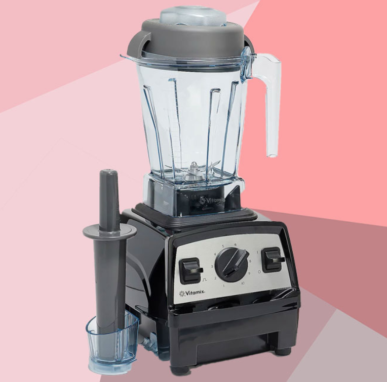 The Vitamix Explorian isn't just a blender - it's 13 appliances in one. (Photo: QVC)