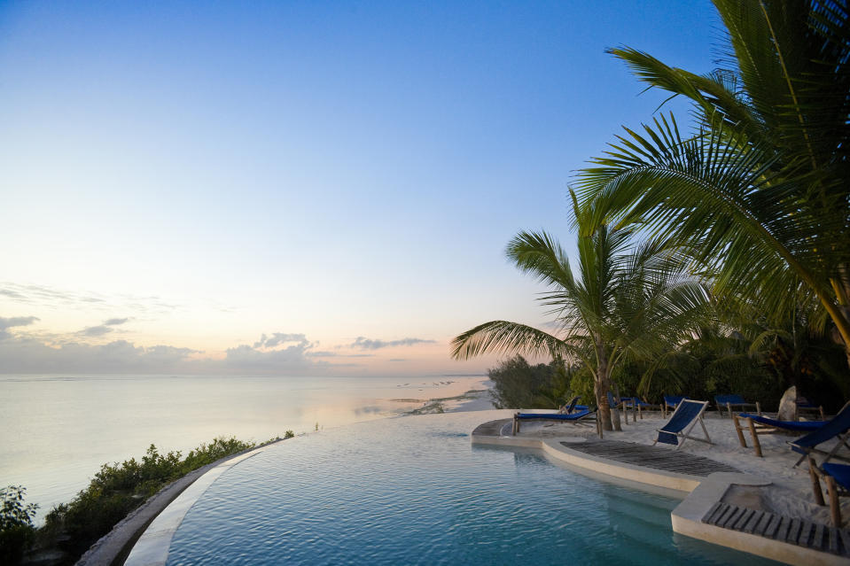 The best hotels in the world have been named by the Forbes Travel Guide - and we've selected our favourite 30 (Getty Images)