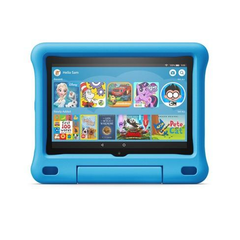 "Amazon Fire HD 8 Kids Edition Tablet 8"" - 32GB"