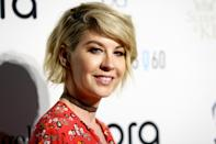<p>The star of long-running US sitcom 'Dharma & Greg' (along with her actor husband Bodhi) is an active Scientologist, speaking often at major Scientology events. (Getty) </p>