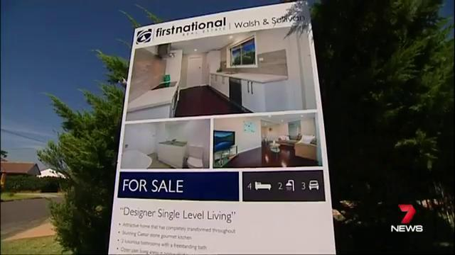 Why one family quit the Sydney property dream
