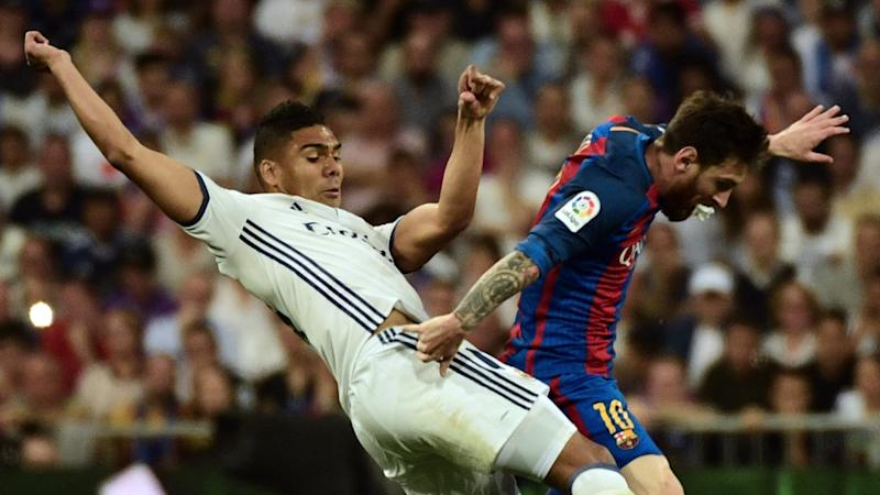 'Casemiro has been perfect' - Zidane has no plans to change Real Madrid midfielder