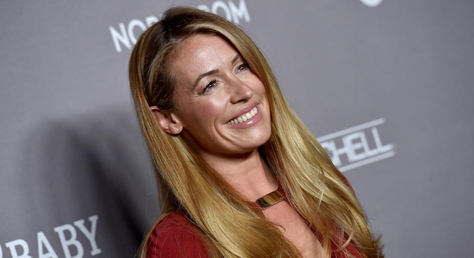 Cat Deeley has opened up about feeling pressure to have surgery when she first started working in the US. (Getty Images)