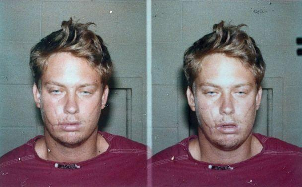 PHOTO: Edward Lewis Humphrey was an early suspect in the case of five grisly murders of college students in Gainesville, Fla. (Bettmann Archive via Getty Images)