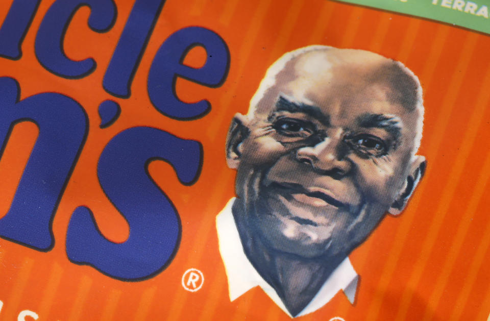 Uncle Ben's announced its new name Ben's Originals on Wednesday. (Photo: Getty Images)