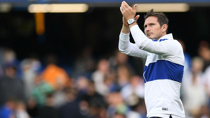 Lampard admits Chelsea lacked 'personality' in Leicester draw
