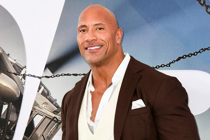 Dwayne Johnson beats out Avengers stars to top Forbes' 2019 highest-paid actor list