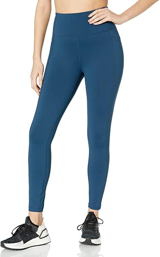 """<p>These <product href=""""https://www.amazon.com/Amazon-Brand-Workout-Legging-Pockets/dp/B08143FVHX/ref=sr_1_2?dchild=1&amp;qid=1601918167&amp;refinements=p_89%3ACore%2B10&amp;s=apparel&amp;sr=1-2&amp;th=1&amp;psc=1"""" target=""""_blank"""" class=""""ga-track"""" data-ga-category=""""internal click"""" data-ga-label=""""https://www.amazon.com/Amazon-Brand-Workout-Legging-Pockets/dp/B08143FVHX/ref=sr_1_2?dchild=1&amp;qid=1601918167&amp;refinements=p_89%3ACore%2B10&amp;s=apparel&amp;sr=1-2&amp;th=1&amp;psc=1"""" data-ga-action=""""body text link"""">Core 10 High Waist Workout Legging with Pockets</product> ($15) are the ultimate workout pants. Everyone needs pockets!</p>"""