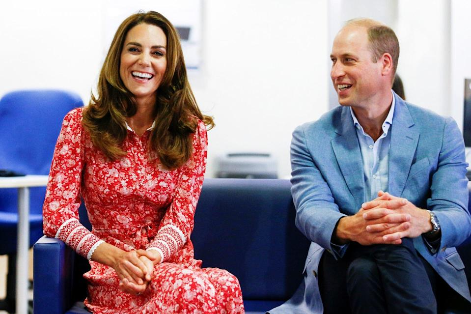 Kate Middleton and Prince William Are Hiring a Housekeeper — and 'Discretion' Is Key in Landing the Job