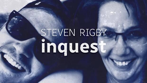 Carey Rigby-Wilcox, Steven Rigby's mother, said she's confident all 10 recommendations will be implemented. She just wants it done soon.  (Hailley Furkalo/CBC - image credit)