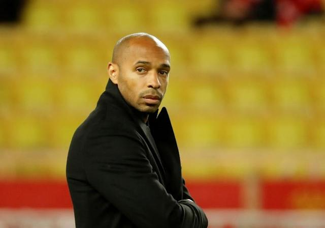 FILE PHOTO: Ligue 1 - Monaco vs Montpellier