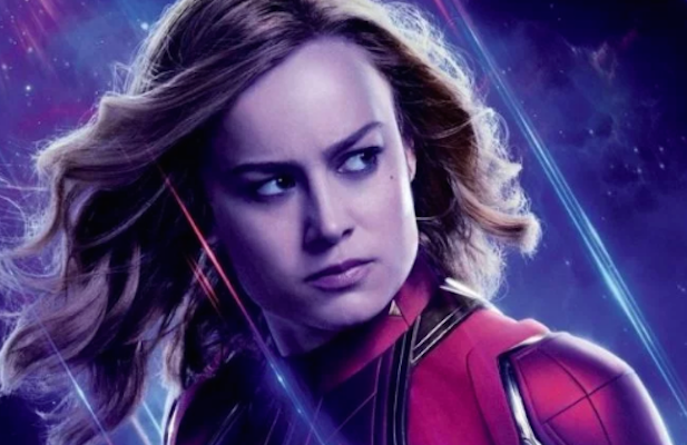 'Captain Marvel' Gets 'Avengers'-Fueled Box Office Bump, Hits $400 Million Domestic
