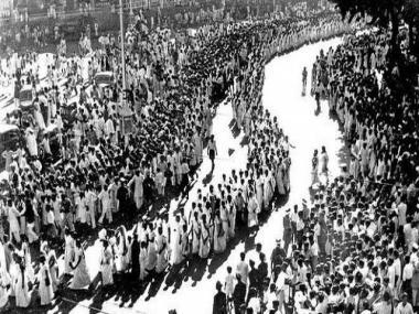 Quit India Movement: How August Movement became a watershed moment in India's freedom struggle