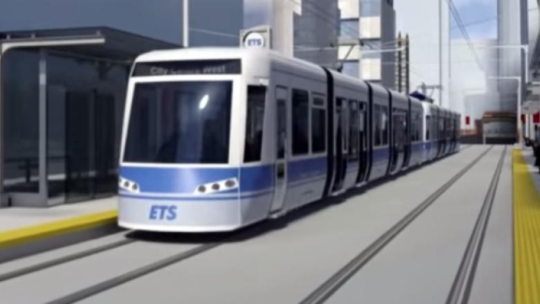 LRT to west Edmonton could cost more than estimated, report suggests