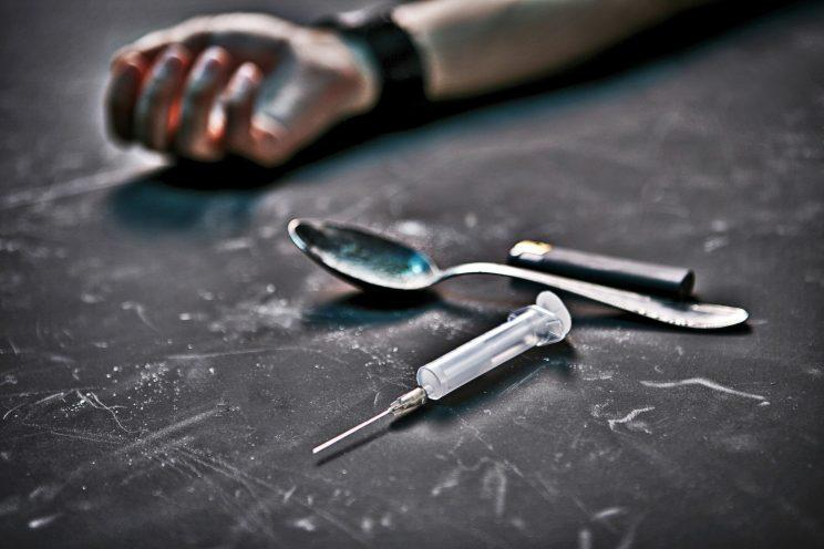 Overdose deaths related to heroin have more than quadrupled since 2010, according to the Centers for Disease Control and Prevention. (Photo: RomarioIen/Getty Images)