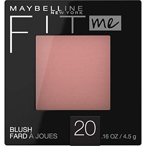 "<p><strong>Maybelline New York</strong></p><p>amazon.com</p><p><strong>$4.62</strong></p><p><a href=""https://www.amazon.com/dp/B06XDNPXD1?tag=syn-yahoo-20&ascsubtag=%5Bartid%7C2140.g.34978077%5Bsrc%7Cyahoo-us"" rel=""nofollow noopener"" target=""_blank"" data-ylk=""slk:Shop Now"" class=""link rapid-noclick-resp"">Shop Now</a></p><p>You do *not* need to break the bank just to get your hands on a quality blush. This one by Maybelline New York is less than five dollars, and it has over 6,200 positive reviews on Amazon. </p>"
