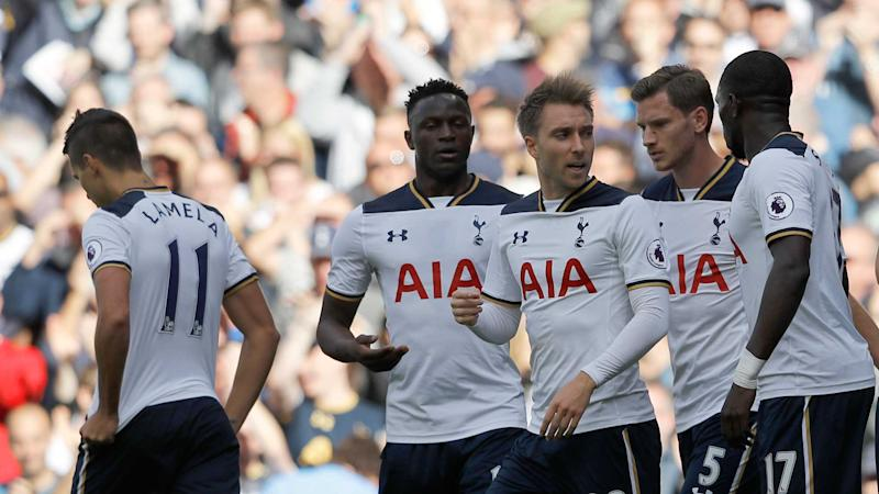 EPL: Chelsea Remain on Course for the Title, Spurs Beat Arsenal
