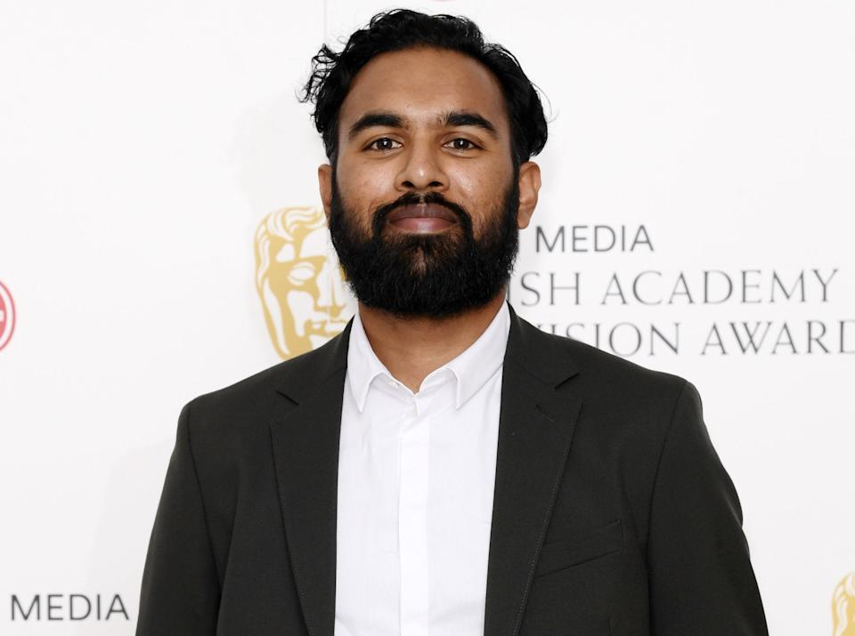 Patel's most recent role was in Christopher Nolan's 'Tenet'