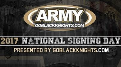 "TBT: Army's Jeff Monken: ""We are really excited about this group of guys"""