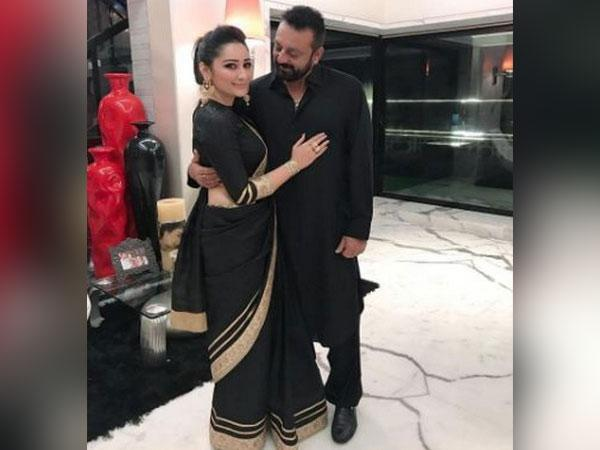 Picture shared by Sanjay Dutt (Image courtesy: Instagram)