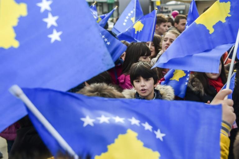 Kosovo on Saturday marks 10 years since it declared independence