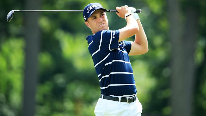 Wins for 13/2 Thomas and 90/1 Colsaerts