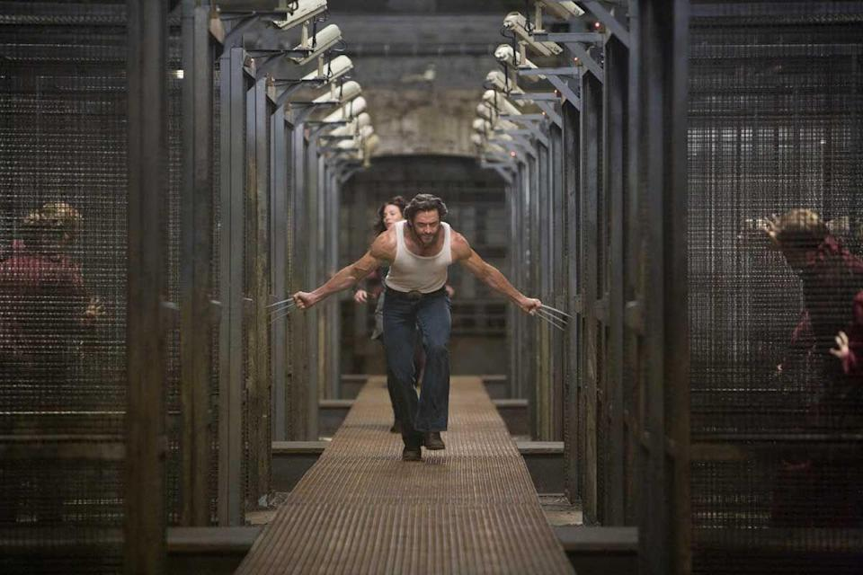 "<p>Miss Hugh Jackman during <em>First Class</em>? Well, he's back! This time, he goes off on a mostly solo adventure in Japan. It's directed by James Mangold, known for introspective movies like <em>3:10 to Yuma</em>.</p><p><a class=""link rapid-noclick-resp"" href=""https://www.amazon.com/Wolverine-Hugh-Jackman/dp/B00G70JQZC?tag=syn-yahoo-20&ascsubtag=%5Bartid%7C10055.g.34426978%5Bsrc%7Cyahoo-us"" rel=""nofollow noopener"" target=""_blank"" data-ylk=""slk:AMAZON"">AMAZON</a> <a class=""link rapid-noclick-resp"" href=""https://go.redirectingat.com?id=74968X1596630&url=https%3A%2F%2Fwww.disneyplus.com%2Fmovies%2Fthe-wolverine%2F3LERt74GSBkL&sref=https%3A%2F%2Fwww.goodhousekeeping.com%2Flife%2Fentertainment%2Fg34426978%2Fx-men-movies-in-order%2F"" rel=""nofollow noopener"" target=""_blank"" data-ylk=""slk:DISNEY+"">DISNEY+</a></p>"