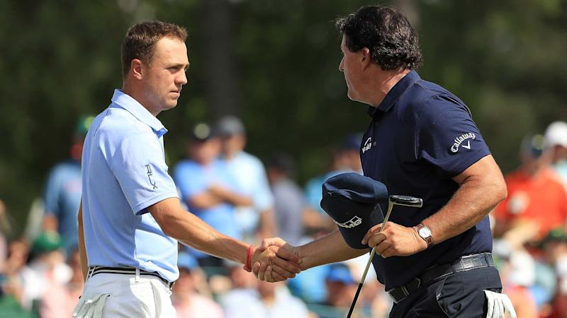 Golf Central Podcast: The great 'What Could Have Been' WGC-Match Play
