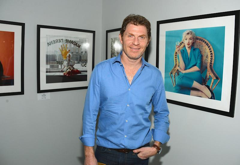 """Chopard and W Magazine Present """"Marilyn Forever"""" At Art Basel Miami Beach 2012 at Soho Beach House"""