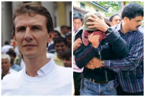 Bengaluru court acquits ex-French diplomat Pascal Mazurier on charges of raping minor daughter