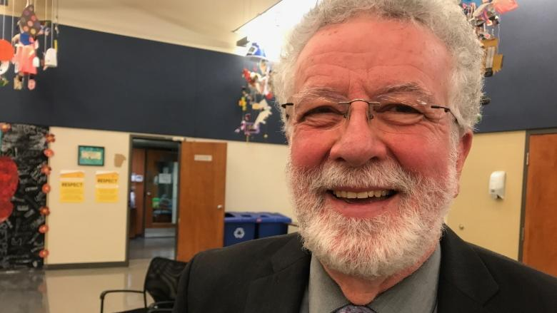 Lester B. Pearson school board names new board chair