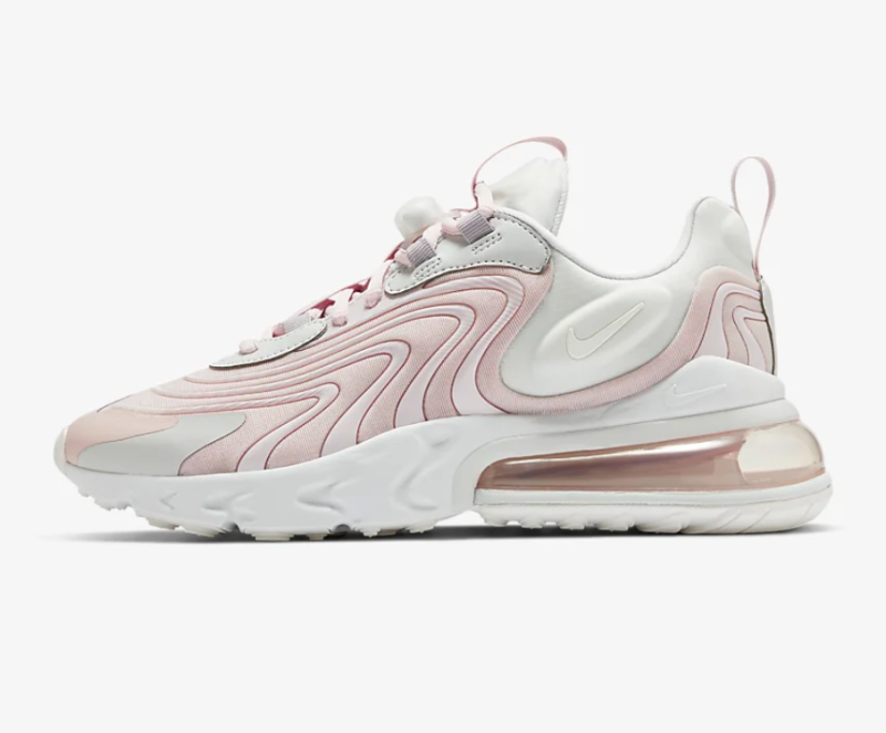 Nike Air Max 270 React ENG. (PHOTO: Nike)