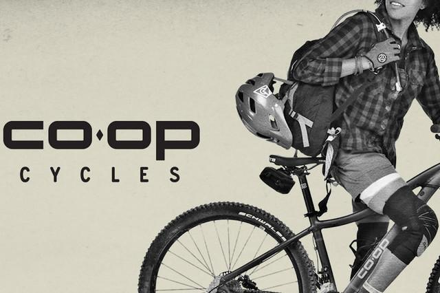 6f4646e1963 REI rolls out Co-op cycles brand just in time for spring