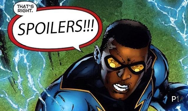 Black Lightning Episode 13 Book Of War Enlists Desiigner For