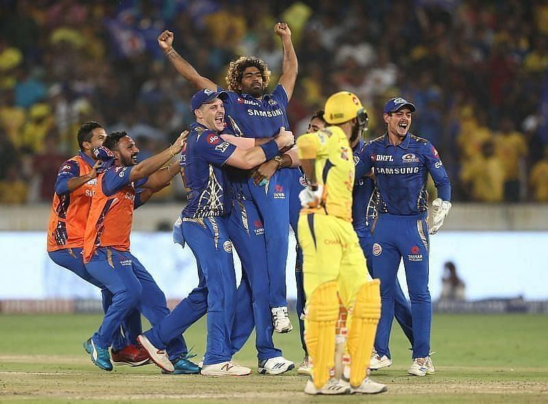 Mumbai Indians have had the wood on the Chennai Super Kings in recent IPL encounters