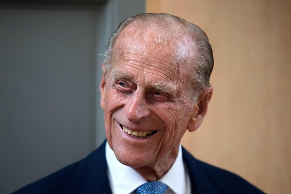 <p>Prince Philip </p> (Getty Images)