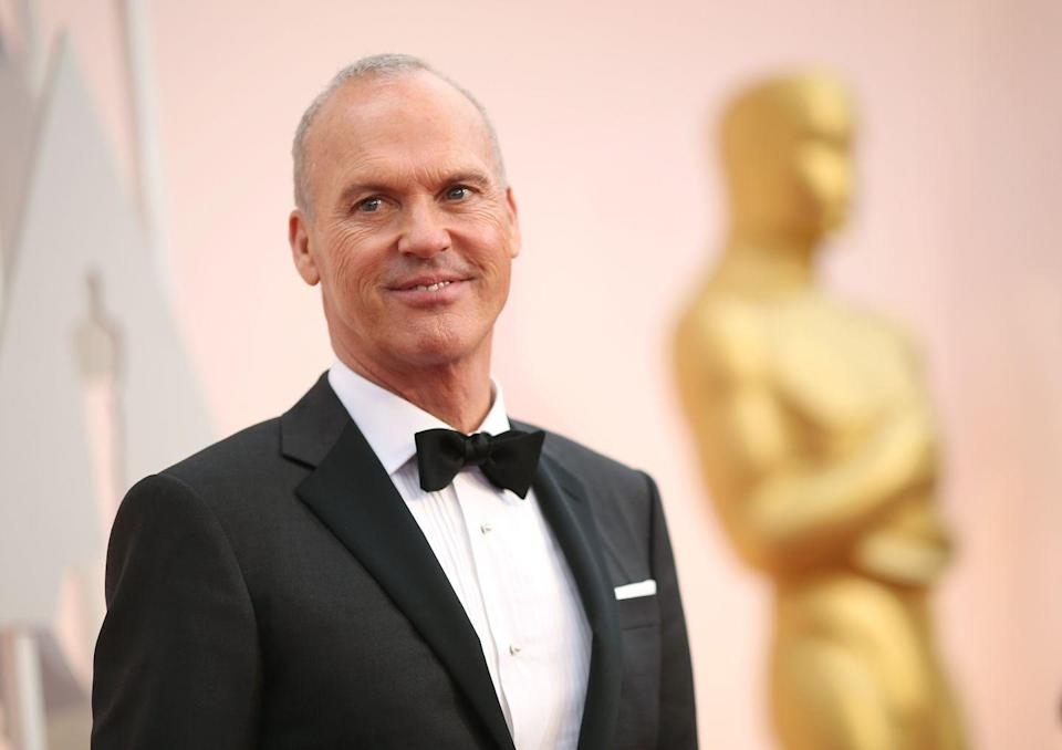 """<p><a href=""""https://www.menshealth.com/entertainment/a32935795/michael-keaton-nick-fury-upcoming-dc-movies/"""" rel=""""nofollow noopener"""" target=""""_blank"""" data-ylk=""""slk:Michael Keaton"""" class=""""link rapid-noclick-resp"""">Michael Keaton</a> is the star and executive producer of Hulu's <em>Dopesick, </em>which focuses on the opioid epidemic that the United States has been struggling with for years. Keaton plays a compassionate, old-school doctor who nonetheless finds himself tied up with the dirty secrets and truths of Big Pharma. The show is based on <a href=""""https://www.amazon.com/Dopesick-Dealers-Doctors-Company-Addicted/dp/0316551244?tag=syn-yahoo-20&ascsubtag=%5Bartid%7C2139.g.35150837%5Bsrc%7Cyahoo-us"""" rel=""""nofollow noopener"""" target=""""_blank"""" data-ylk=""""slk:a non-fiction book by Beth Macy"""" class=""""link rapid-noclick-resp"""">a non-fiction book by Beth Macy</a> and will be run by Danny Strong, who has been behind HBO's based-on-real-life movie <em>Recount </em>and is the creator of FOX's <em>Empire. </em></p>"""