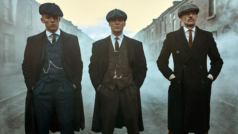 Peaky Blinders – one of the best Netflix shows