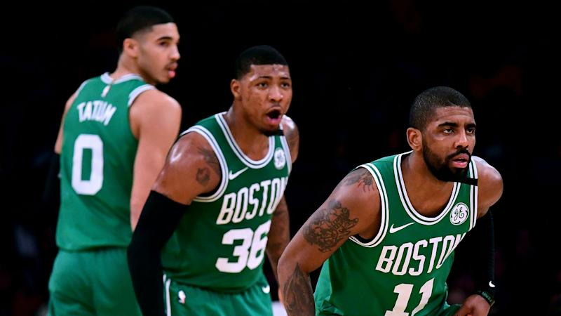 How Celtics' unique salary cap situation could open door for another star trade