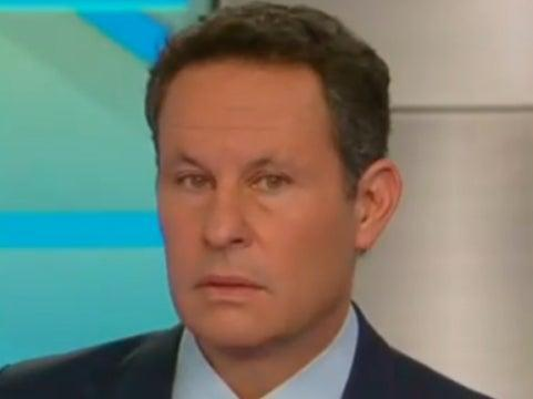 <p>Brian Kilmeade discussed the fatal shooting of Daunte Wright and Ma'Khia Bryant on Thursday on Fox & Friends</p> (Fox news)