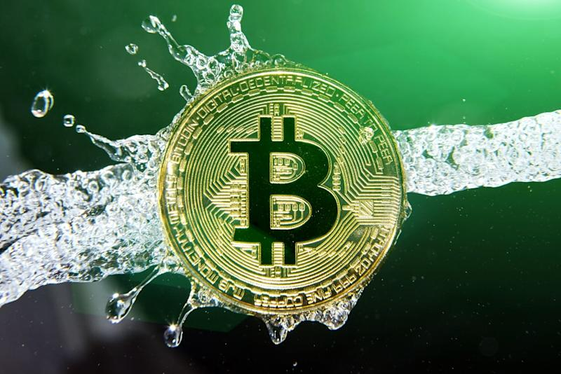 Did This Bitcoin Mining Pool Just Try to Create Coins Out of Thin Air?