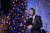 """<p>This classic Christmas carol has also been sung by tons of artists, from Bing Crosby to Justin Bieber, but <a href=""""https://www.goodhousekeeping.com/life/relationships/a21206858/josh-groban-tony-awards-girlfriends/"""" rel=""""nofollow noopener"""" target=""""_blank"""" data-ylk=""""slk:Josh Groban's"""" class=""""link rapid-noclick-resp"""">Josh Groban's</a> cover is truly magical. </p><p><a class=""""link rapid-noclick-resp"""" href=""""https://www.amazon.com/Noel-Josh-Groban/dp/B00122FVMC/?tag=syn-yahoo-20&ascsubtag=%5Bartid%7C10055.g.2680%5Bsrc%7Cyahoo-us"""" rel=""""nofollow noopener"""" target=""""_blank"""" data-ylk=""""slk:AMAZON"""">AMAZON</a> <a class=""""link rapid-noclick-resp"""" href=""""https://go.redirectingat.com?id=74968X1596630&url=https%3A%2F%2Fitunes.apple.com%2Fus%2Falbum%2Fsilent-night%2F738166403&sref=https%3A%2F%2Fwww.goodhousekeeping.com%2Fholidays%2Fchristmas-ideas%2Fg2680%2Fchristmas-songs%2F"""" rel=""""nofollow noopener"""" target=""""_blank"""" data-ylk=""""slk:ITUNES"""">ITUNES</a></p>"""