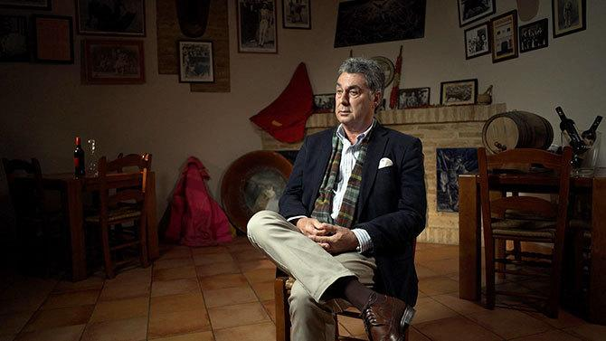 Antonio Rivera (©RTVE)