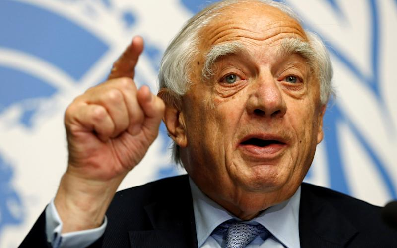 Peter Sutherland, special representative of the United Nations Secretary general for migration and development, was one of Europe's most influential figures.