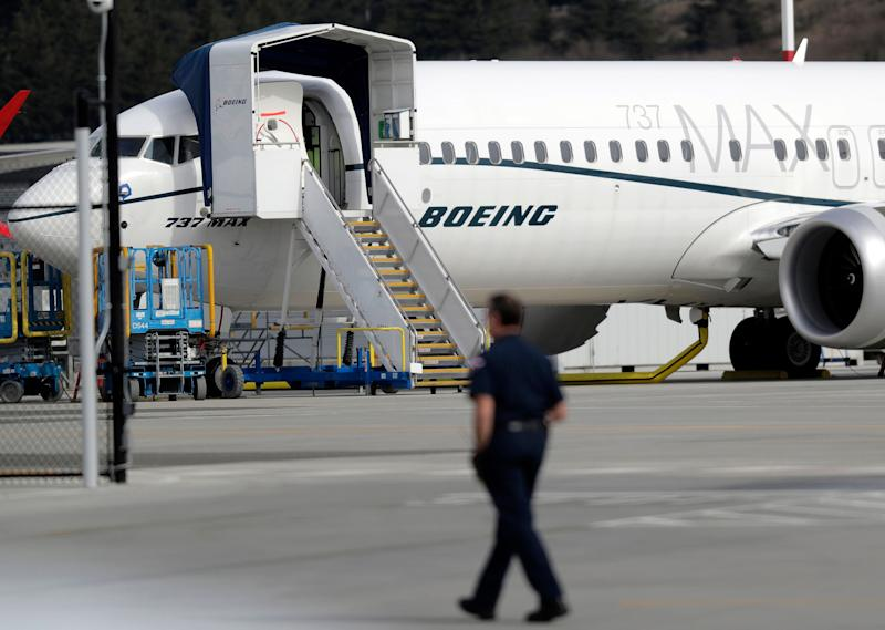 After two deadly plane crashes in the past five months, Boeing is facing scrutiny over a software program that was developed to help its new planes avoid stalling mid-air. (Photo: ASSOCIATED PRESS)